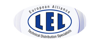 LEL Group logo